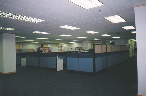 CEVA office 01