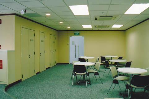 CEVA office 02