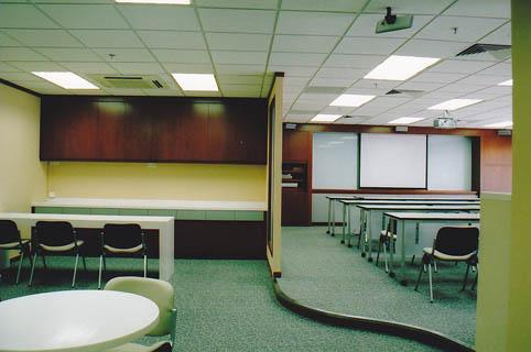 CEVA office 03