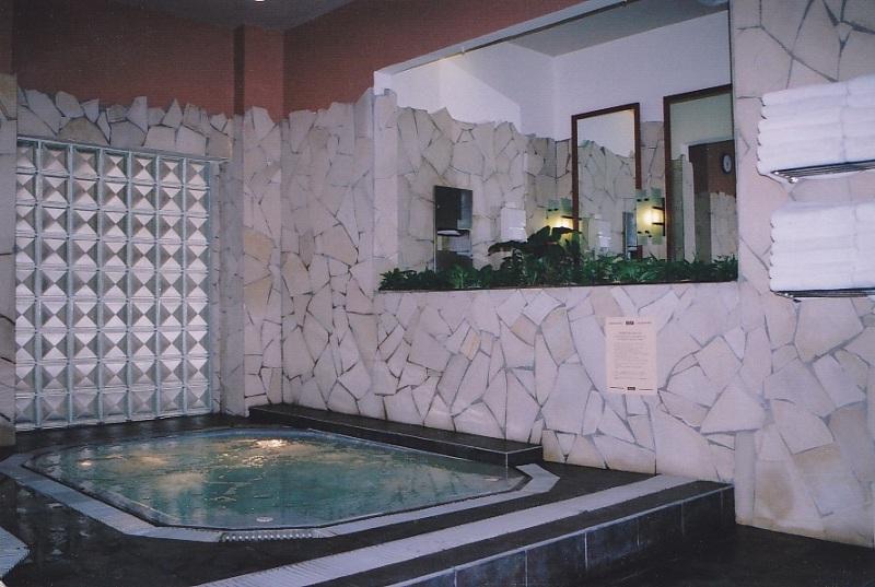 Marriott Hotel 03