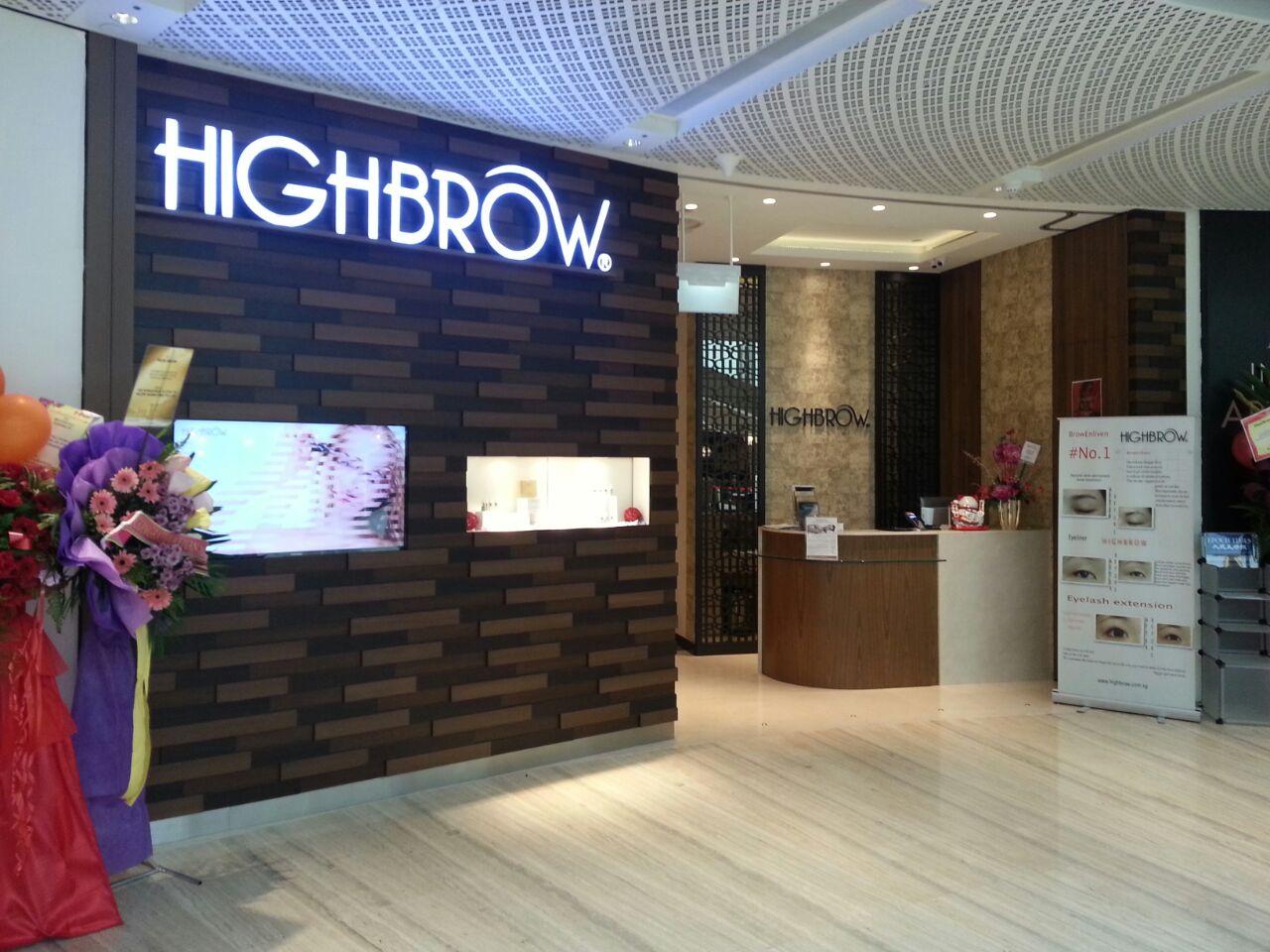 1 - Highbrow 3