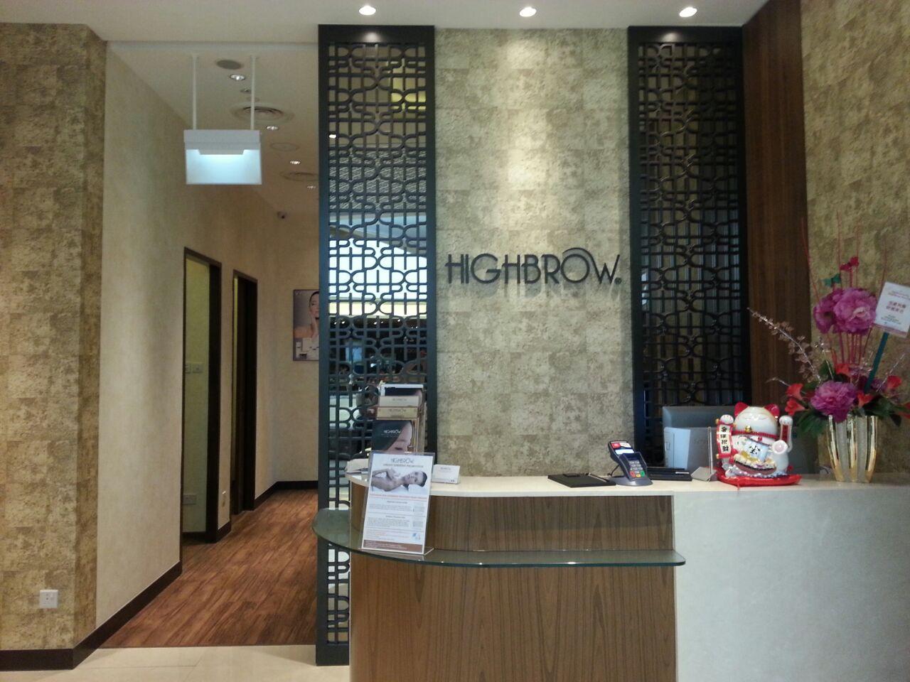 2 -Highbrow 7